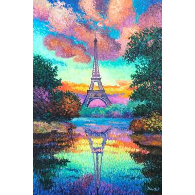 """""""True Paris"""""""